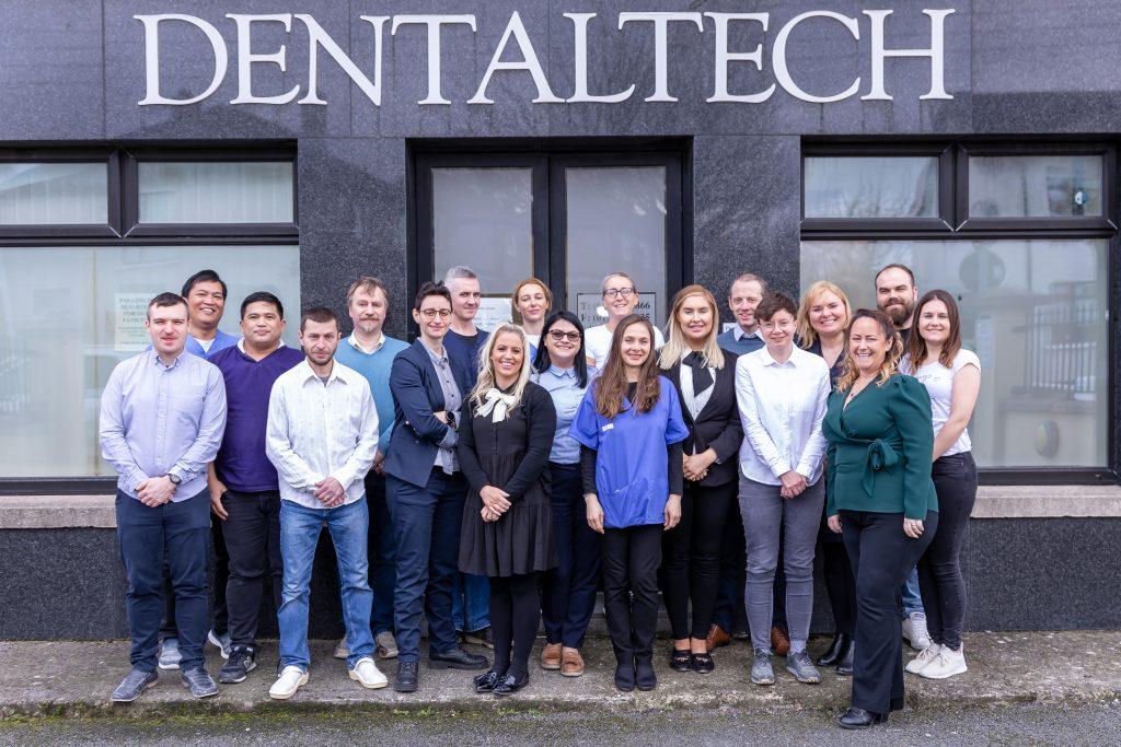 Dentaltech Team